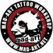 MAD-ART TATTOO WORKSHOP